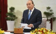 Thủ tướng bắt đầu 'Đối thoại 2045': Lắng nghe tiếng nói từ giới tinh hoa