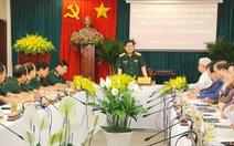 Bình Phước cần quan hệ láng giềng tốt đẹp với nước giáp biên giới