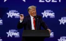 Ông Trump yêu cầu 3 tổ chức Đảng Cộng hòa ngưng lấy tên mình gây quỹ