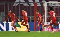Lewandowski lập hat-trick, Bayern ngược dòng ngoạn mục trước Dortmund