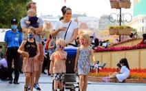 Du lịch bàn cách đón khách quốc tế