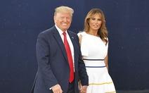 Mục sư bị cấm thuyết giảng do nói phụ nữ nên giảm cân nếu muốn ngoại hình đẹp như vợ ông Trump