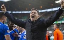Điểm tin thể thao sáng 8-3: Gerrard giành chức vô địch lịch sử, AC Milan tìm lại chiến thắng