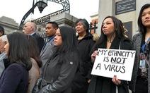 Người Mỹ ghét 'virus Vũ Hán', dân gốc Á bị vạ lây