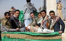 Lực lượng Huthi tấn công 'trái tim' dầu mỏ của Saudi Arabia