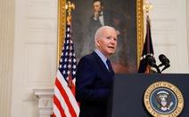 Ông Biden sắp ký lệnh bảo vệ học sinh không bị quấy rối tình dục