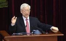 Toàn văn phát biểu khai mạc Hội nghị Trung ương 2 của Tổng Bí thư, Chủ tịch nước Nguyễn Phú Trọng