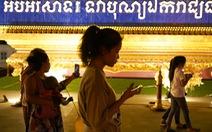 Campuchia đối mặt đợt bùng dịch COVID-19 thứ ba