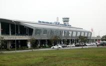 Hải Phòng muốn quy hoạch sân bay thứ 2 của vùng thủ đô ở Tiên Lãng