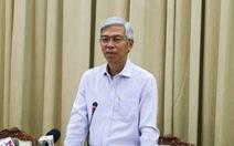 Ông Võ Văn Hoan: 'Sau khi báo chí phản ánh, ô nhiễm tiếng ồn karaoke giảm rõ rệt'