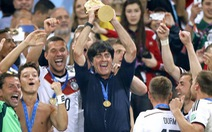 HLV Joachim Low chia tay tuyển Đức sau Euro 2020