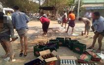 Hàng loạt thương hiệu có nguy cơ bị dân Myanmar tẩy chay, ASEAN vô thế khó