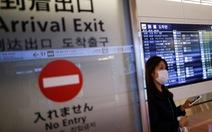 Nhật lo sợ làn sóng thứ tư khi các biến thể corona lây ra 20 tỉnh thành