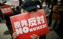 10 năm thảm họa Fukushima: Người Nhật vẫn ám ảnh với năng lượng hạt nhân