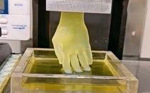 Công nghệ in nội tạng 3D mới nhanh gấp 10 - 50 lần kỹ thuật hiện có