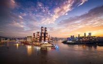 CapitaLand vào Top 100 tập đoàn phát triển bền vững trên thế giới