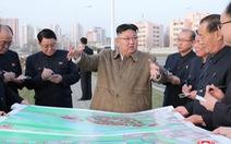 Ông Kim Jong Un kêu gọi xây thêm 50.000 căn hộ cho dân, LHQ cảnh báo thiếu đói ở Triều Tiên
