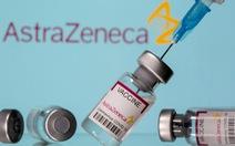 811.000 liều vắc xin AstraZeneca về tới Việt Nam