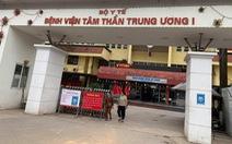 'Bay lắc' trong bệnh viện do quản lý lỏng lẻo, có sự tiếp tay của nhiều nhân viên y tế