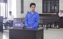 Tuyên án tù chung thân người cha giết con rồi ném xác xuống sông Hàn