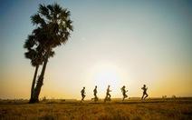 Đại sứ giải chạy BaDen Mountain Marathon 2021: 'Bông hồng thép sa mạc' Thanh Vũ