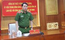 Dời trại tạm giam Chí Hòa lên trại T30 ở Củ Chi, hoàn thành trong quý 2-2021