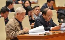 Ông Nguyễn Xuân Phúc thực hiện nhiệm vụ, quyền hạn Thủ tướng đến khi bầu được Thủ tướng mới