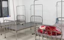 Bộ Y tế yêu cầu xử lý các cán bộ để xảy ra phòng 'bay lắc' trong bệnh viện