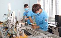 Tăng mức hỗ trợ học nghề mới cho người lao động