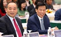 Ai sẽ làm chủ tịch VFF thay ông Lê Khánh Hải?