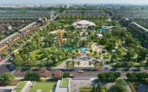 Gem Sky World sắp khánh thành công viên giải trí lớn bậc nhất Long Thành