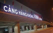 Thêm sân bay Vinh làm thủ tục trực tuyến chuyến bay chỉ trong 2 phút