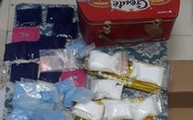 Bệnh nhân cầm đầu mua bán ma túy trong bệnh viện tâm thần: Cán bộ bệnh viện có tiếp tay?