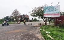Hải Phòng, Đà Nẵng, Cần Thơ: khu vực được phân lô, chính quyền phải công khai