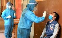 Chiều 10-4: Thêm 9 người nhập cảnh ở Kiên Giang mắc COVID-19