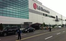 Hải Phòng chưa nhận được thông báo của LG về việc bán nhà máy sản xuất smartphone
