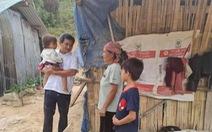 Ông Đoàn Ngọc Hải đòi lại tiền hỗ trợ xây nhà: Quảng Nam yêu cầu làm rõ