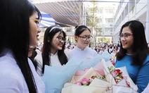 'Được tiếp thêm động lực sau khi đọc thư của tân Bộ trưởng Bộ GD-ĐT Nguyễn Kim Sơn'