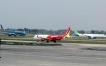 Đề xuất bỏ giá trần vé máy bay với đường bay có từ 3 hãng khai thác