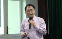 Học trò, đồng nghiệp tiếc thương PGS.TS Nguyễn Hội Nghĩa