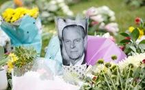 Tang lễ Hoàng thân Philip: Hoàng tử Harry về chịu tang, Thủ tướng Anh không đến