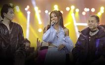 Rap Việt All-Star: Liên hoan hoành tráng hơn là concert cho một chặng đường