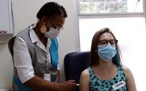 Trung Quốc thừa nhận vắc xin kém hiệu quả