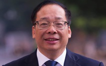 Quyền giám đốc HV Báo chí và tuyên truyền đột ngột qua đời: 'Cớ sao tâm huyết ngỡ ngàng ra đi'