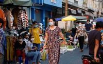 WHO cảnh báo Campuchia bên bờ vực thảm họa đại dịch COVID-19