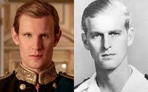 Hoàng thân Philip có bị khắc họa sai lệch trong phim nổi tiếng 'The Crown'?