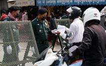 Campuchia truy tìm 56 ca COVID-19, thưởng 1.000 USD cho người tiêm vắc xin thứ 1 triệu