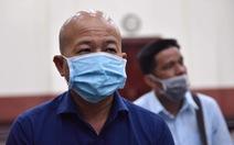 """Vụ cao tốc TP.HCM - Trung Lương: Bị cáo """"Út trọc' từ chối luật sư chỉ định, tòa vẫn xét xử"""