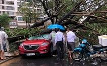 Miền Nam vào mùa mưa sớm hơn do tác động của La Nina