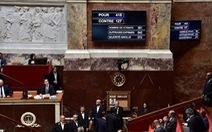 Nghị sĩ Pháp bỏ phiếu việc hủy các chuyến bay nội địa chặng ngắn